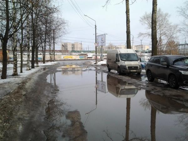 Улицы Мишкольцская-Можайского Завокзальный район когда уже отремонтируют?