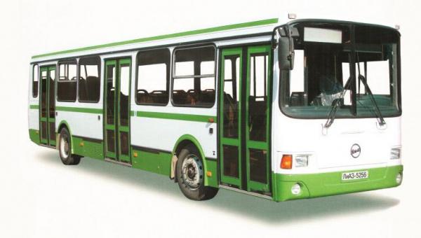 Автобус без кондуктора: водитель не брал деньги