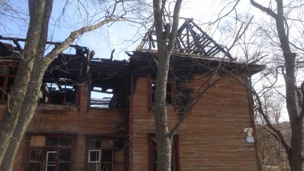 Разруха в Вологде