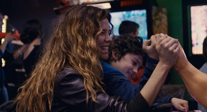 Шесть фильмов молодых европейских режиссеров поборются за главный приз кинофестиваля VOICES