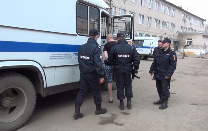 Пациентов, сбежавших из психбольницы в Кувшиново, задержали на квартире у знакомых