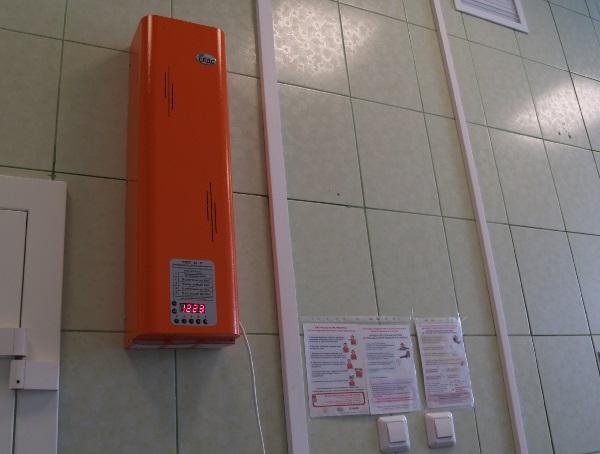 65  аппаратов для обеззараживания воздуха поступили в областную клиническую больницу в Череповце
