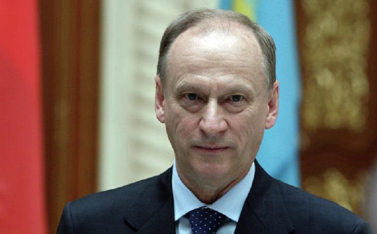 Николай Патрушев в Вологде: Иностранные разведки внедряются в наши органы власти с помощью компьютерных вирусов