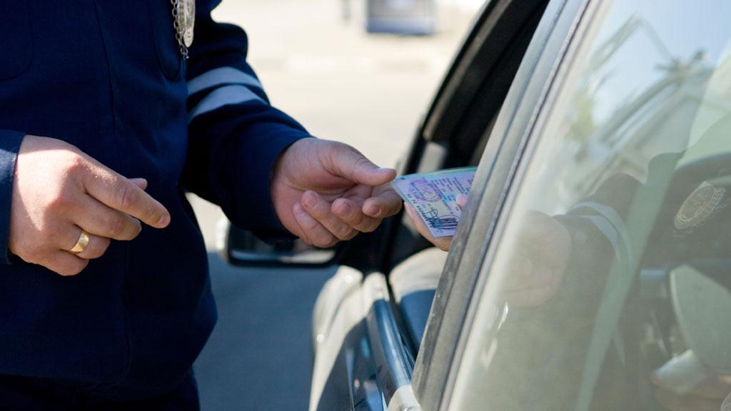 В Вологде сотрудник ДПС, получивший взятку, заплатит штраф
