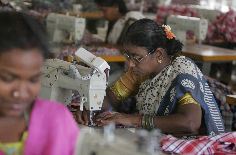 Бизнесмены из Индии хотят управлять «Вологодским текстилем»