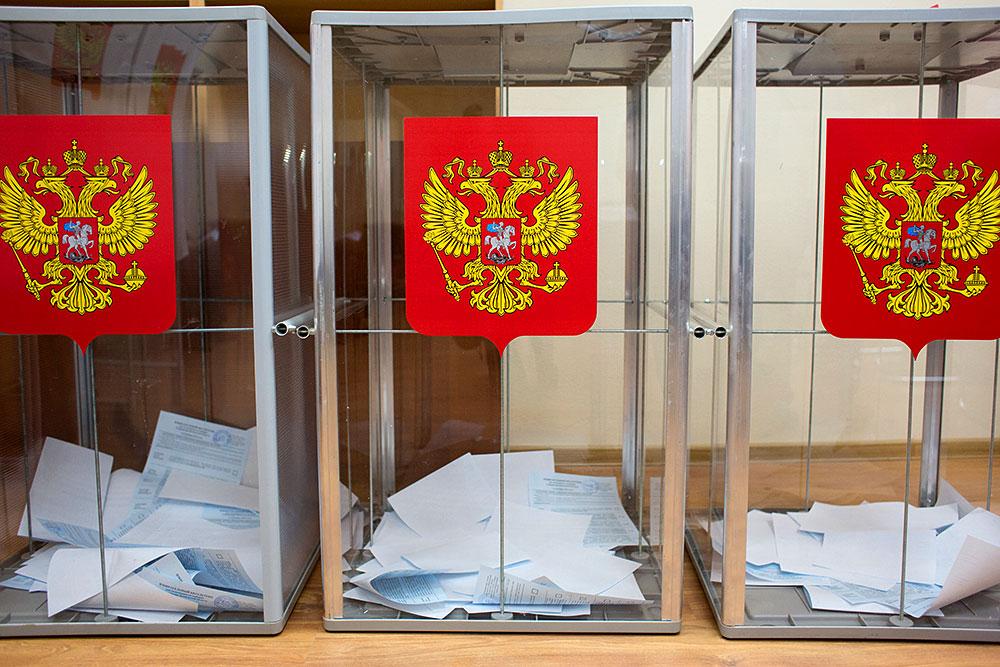 Путин запретил губернаторам избираться более двух раз подряд