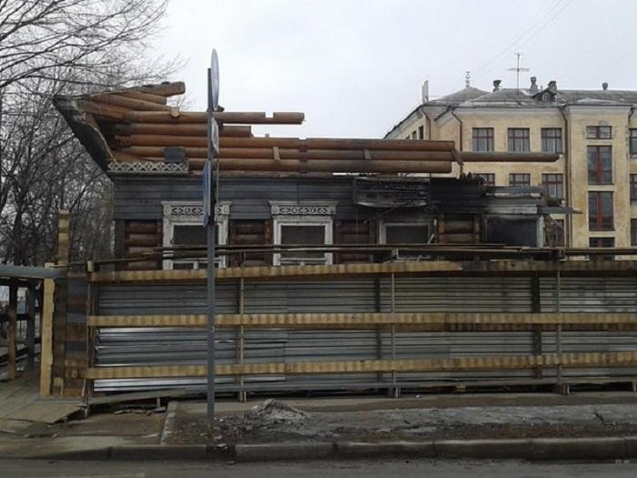 В Вологде определили полномочия нового ведомства по охране памятников культуры