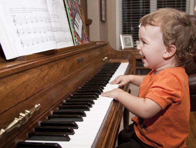 В череповецкой школе искусств будут обучать музыке детей с инвалидностью