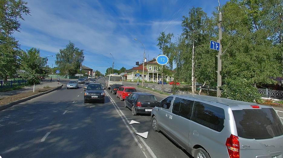 Ремонт проспекта Победы в Вологде начнется в августе