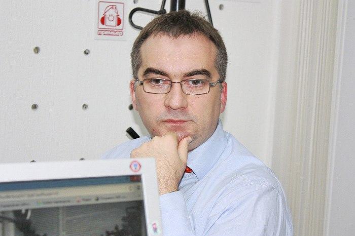 Бывший депутат вологодского заксобрания стал советником губернатора Севастополя