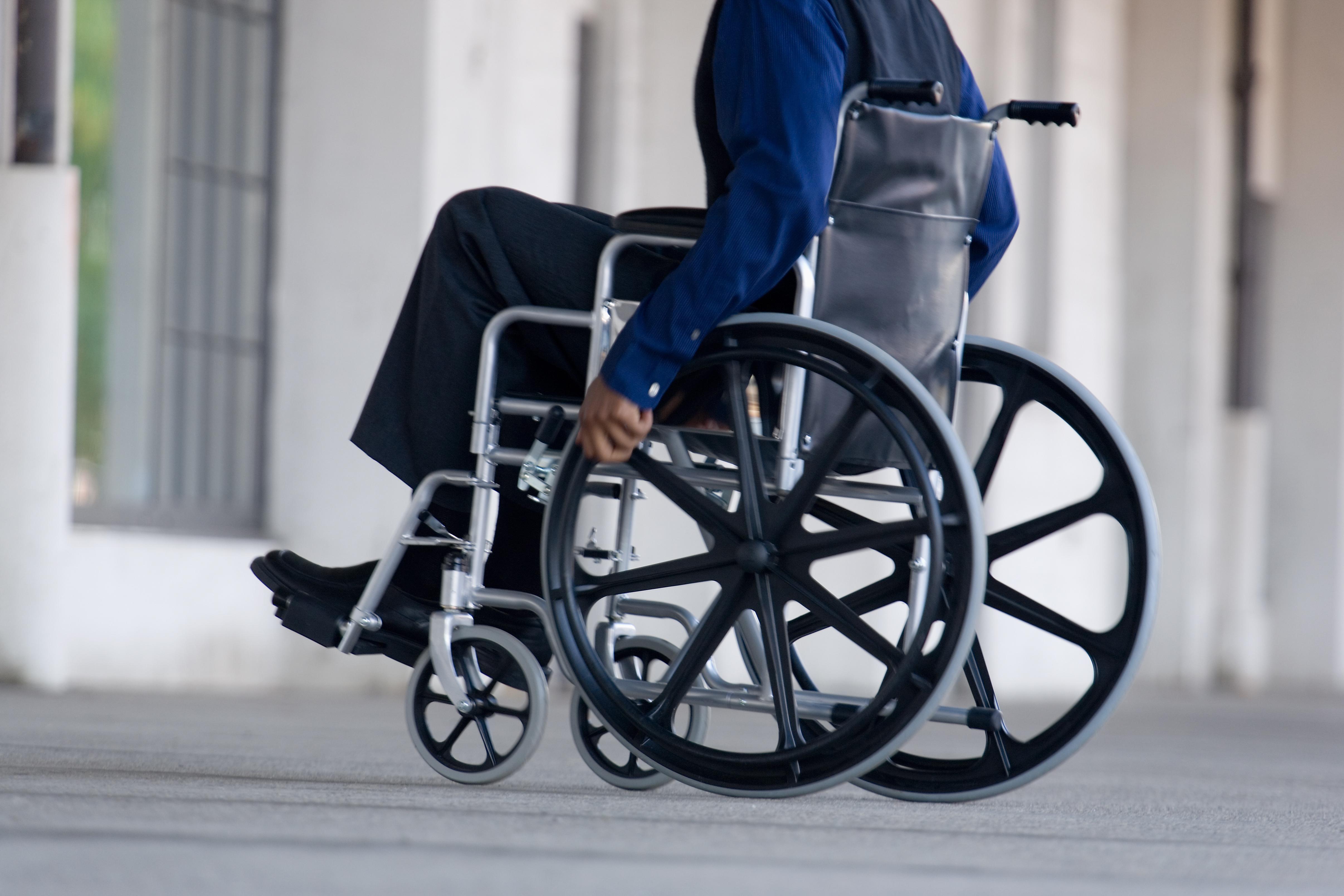 Секс тяжелый инвалидами 4 фотография