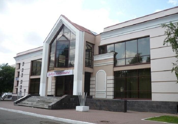 """Вологодская картинная галерея может переехать в """"Русский дом"""""""