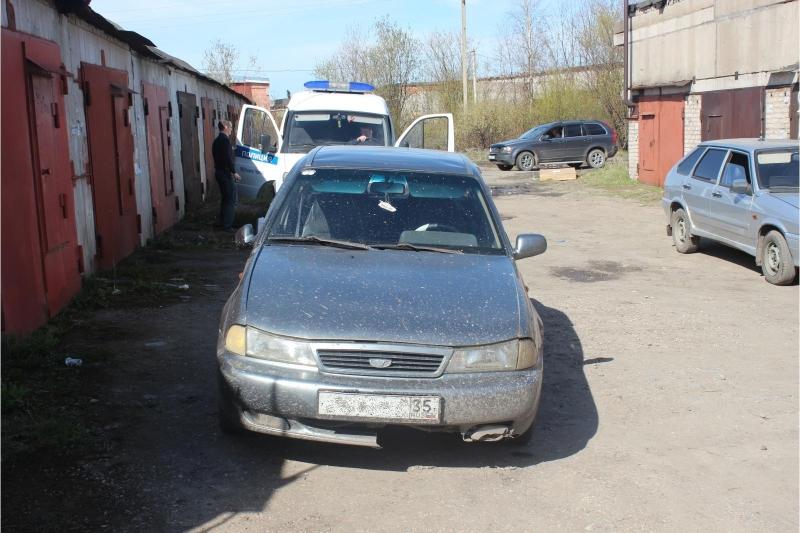 В Череповце водитель насмерть сбил пешехода и скрылся с места ДТП