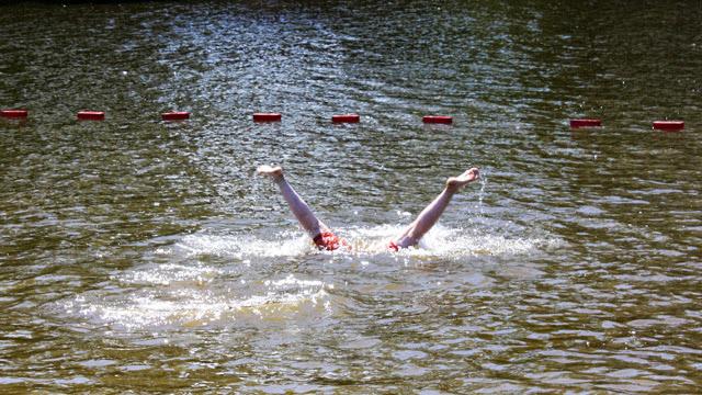 «Это некая хитрость - не открывать официальный пляж»: вологжане тонут,  купаясь в несанкционированных местах