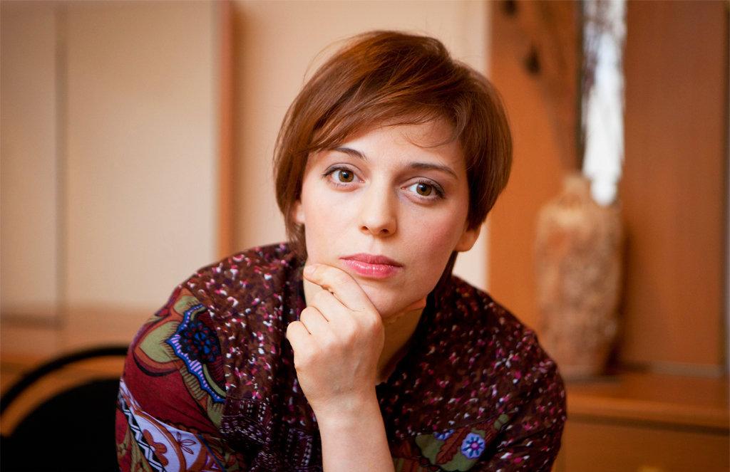 Актриса Нелли Уварова приедет в Вологду на театральный фестиваль «Голоса истории»