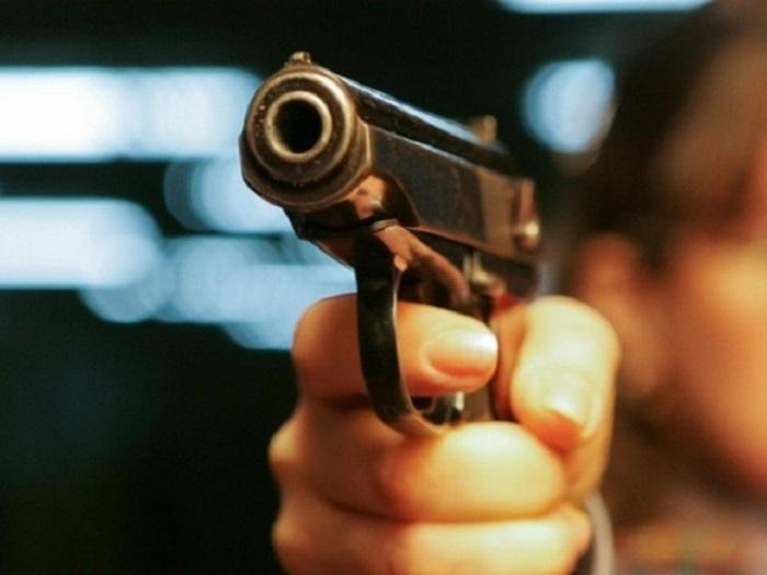 В Лосте подростка расстреляли из травматического пистолета