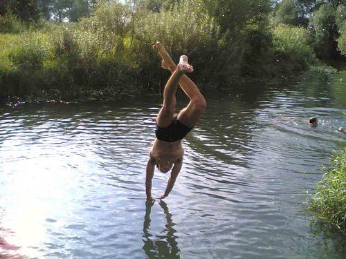 В Грязовецком районе 13-летний подросток утонул в реке