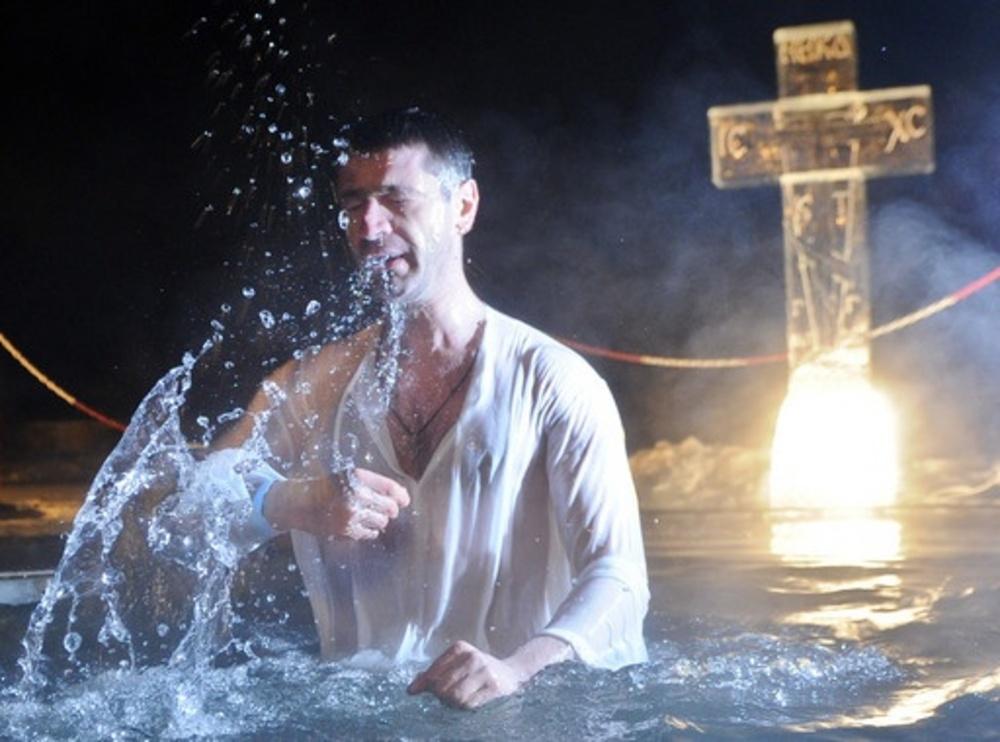 Проруби для крещенских купаний подготовили в Вологодской области