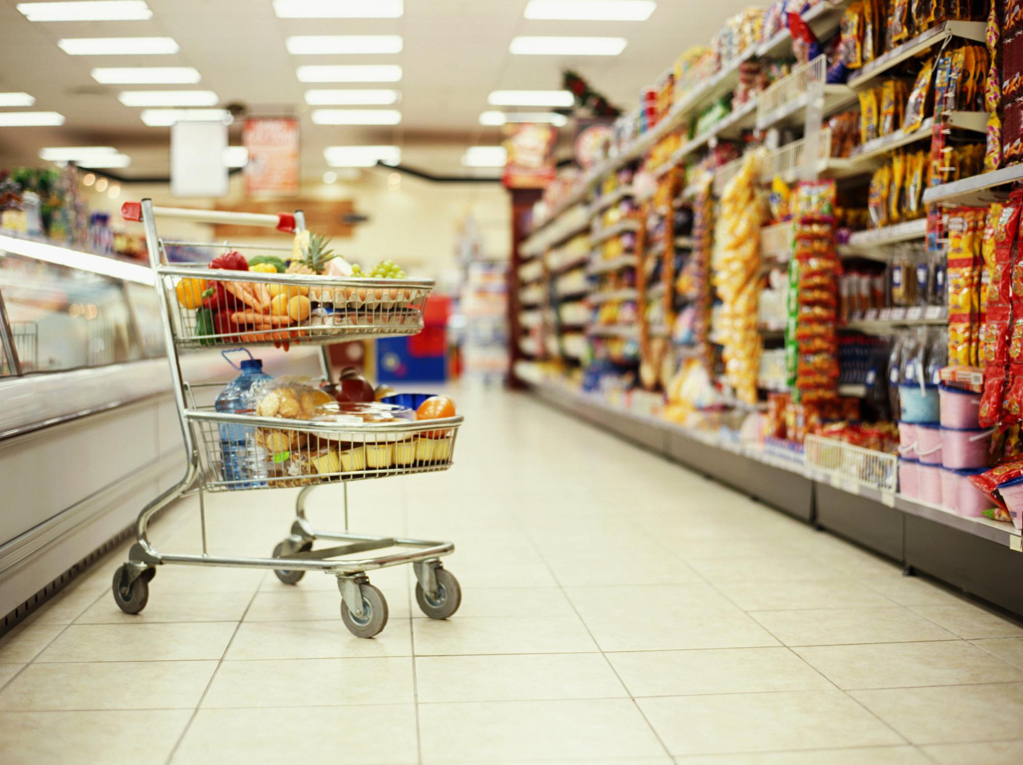 88% товаров, произведенных в Вологодской области, продаются за ее пределами