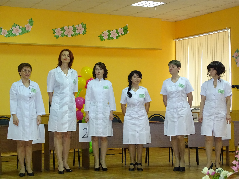 Лучшая медсестра Вологодской области получит премию 30 000 рублей