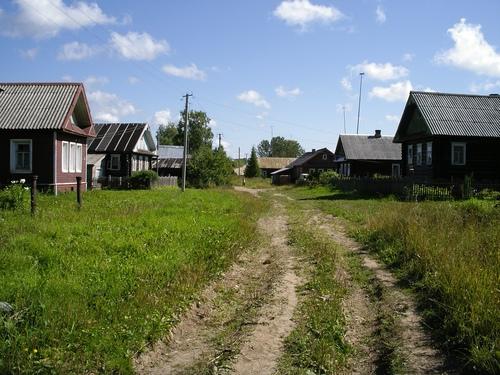 В Вологодской области в прошлом году объединили более 80 сельских поселений