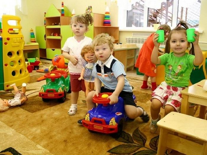 Власти Вологды продолжают ставить перед собой задачу обеспечить детсадами 1,5-летних малышей