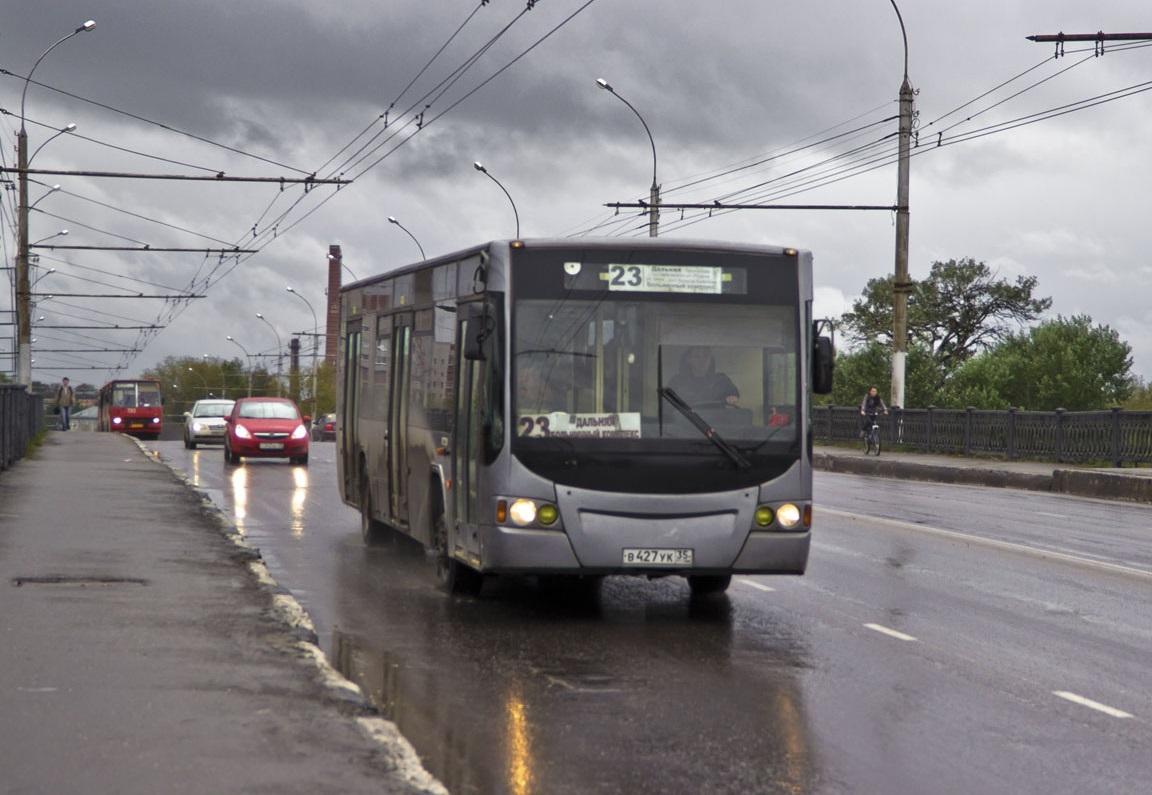 В канун праздника и в Пасху автобусы №№ 23 и 40 в Вологде будут ездить до кладбищ