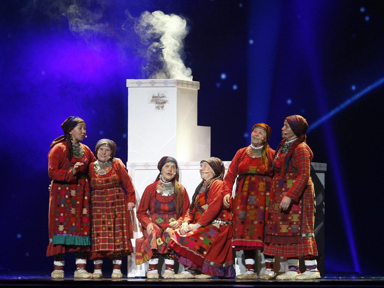 «Бурановские бабушки» приедут в Вологду на фестиваль народных промыслов