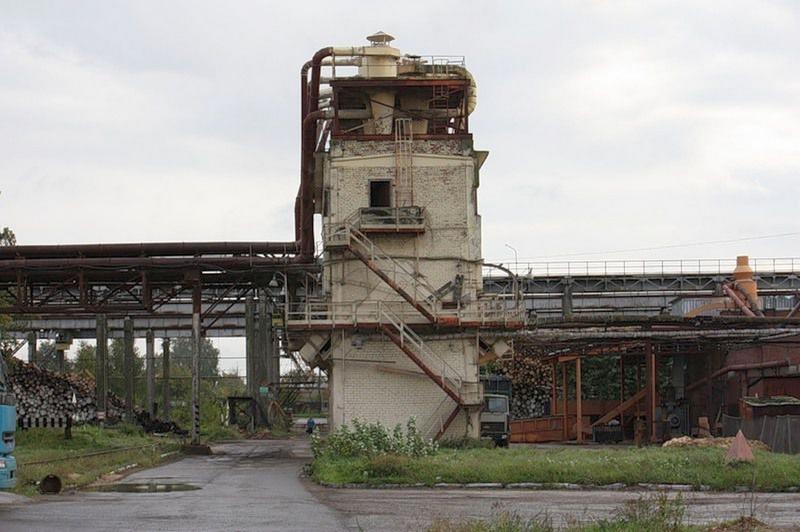 Спичечную фабрику в Череповце могут оштрафовать из-за нарушений экологического законодательства