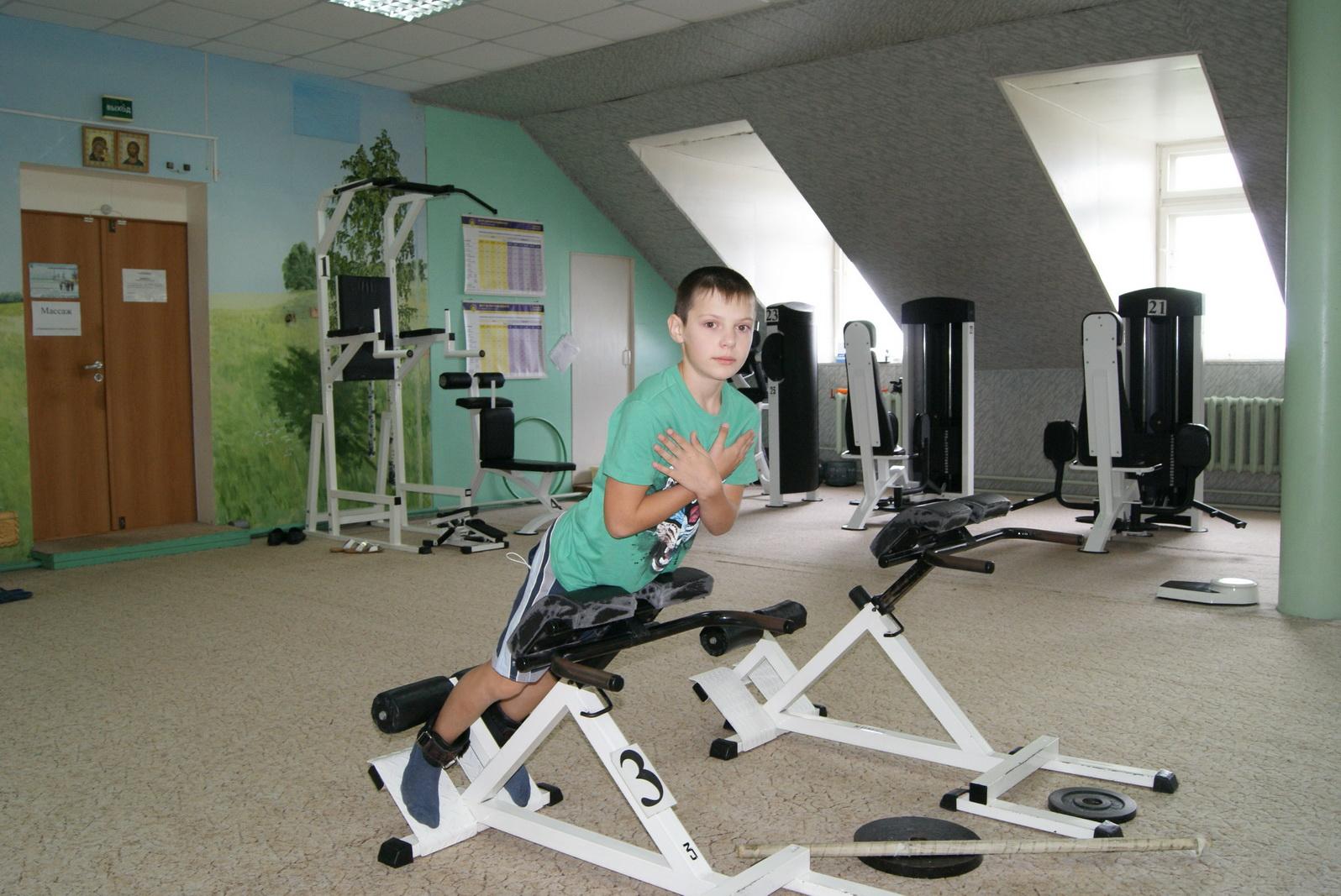 В июне центр Бубновского в Вологде дарит 15% скидку на занятия