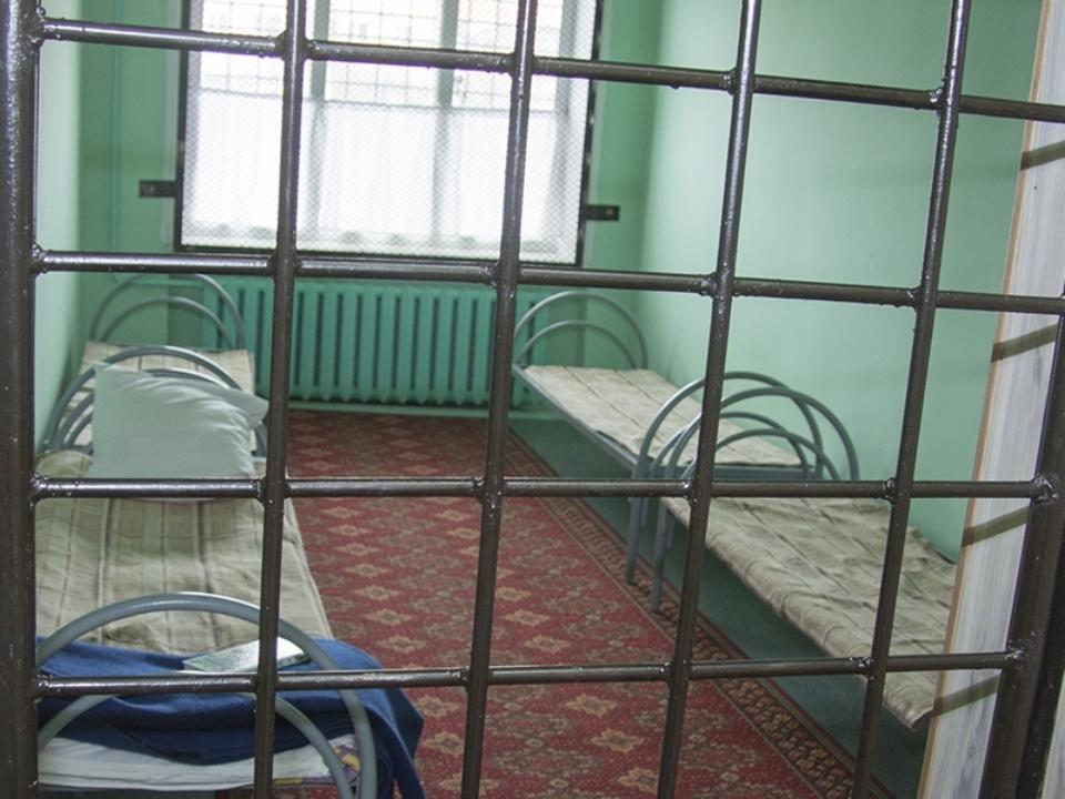 Несовершеннолетних правонарушителей в Вологде содержат с нарушениями