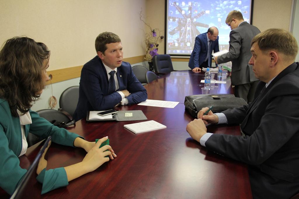 Сбербанк принимает участие в 20-й межрегиональной выставке «Российский лес» в Вологде