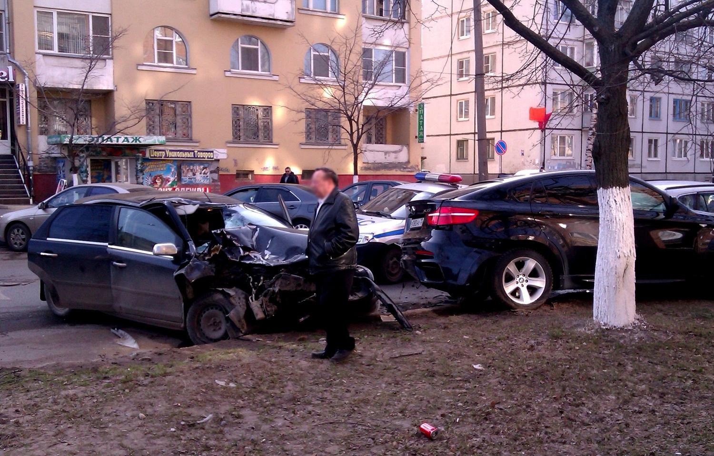 Водитель, который насмерть сбил пешехода в Вологде, был пьяным и под наркотиками