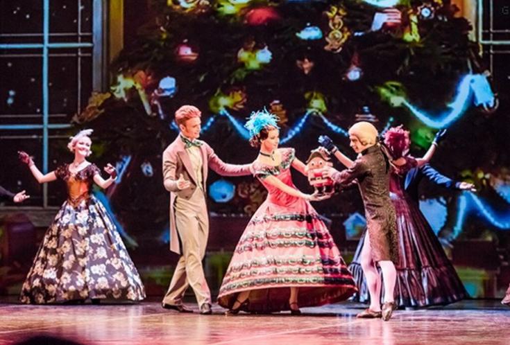 «Театр русского балета» и хор Мариинского театра выступят в Вологде