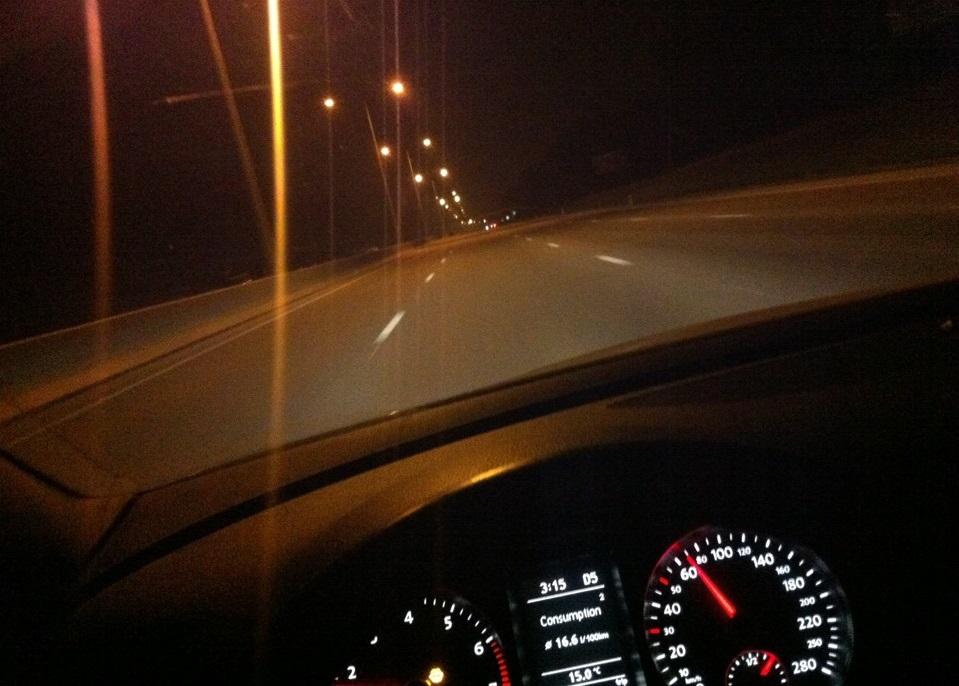 22-летнего вологжанина  без водительских прав повторно задержали за рулем в состоянии опьянения