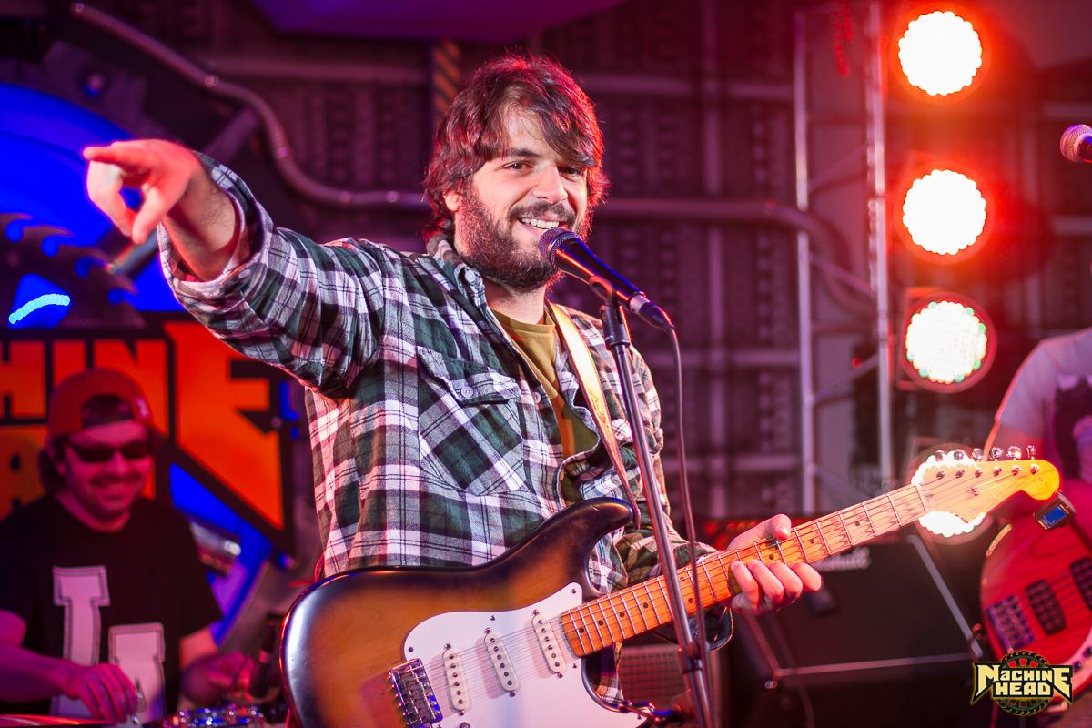 Один из лучших гитаристов мира Jose Luis Pardo выступит в Вологде
