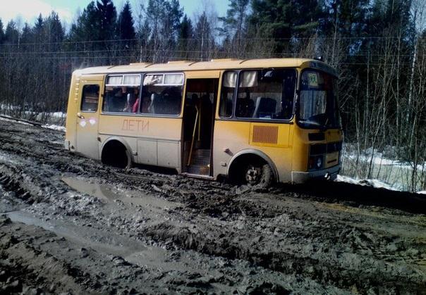 Замгубернатора Алексей Шерлыгин: «Нет таких поселений или деревень, которые не были бы обеспечены транспортной доступностью»