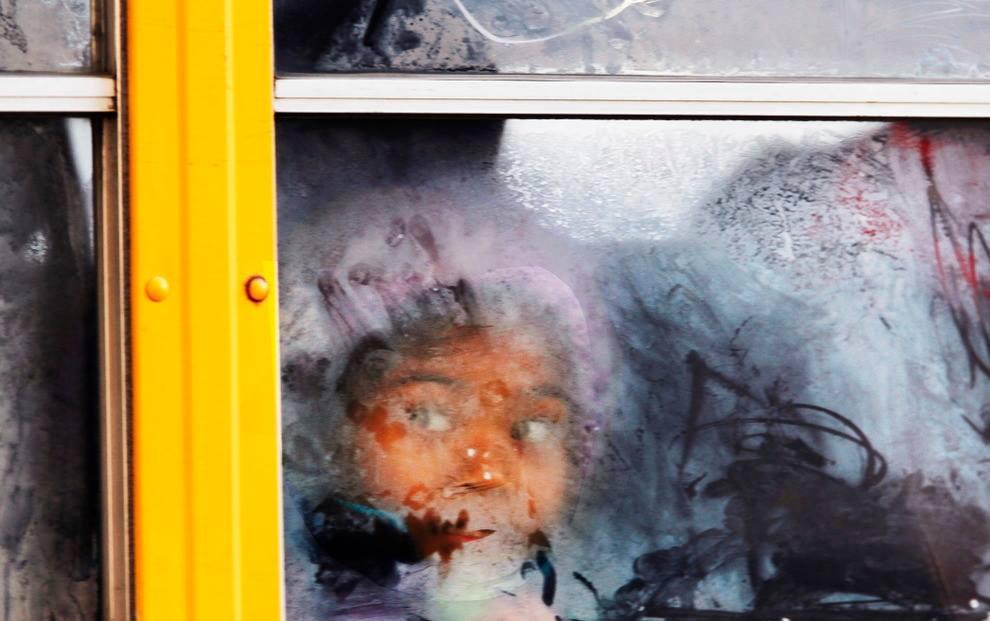 Автобусы в новогоднюю ночь в Вологде будут ходить до 3 часов утра