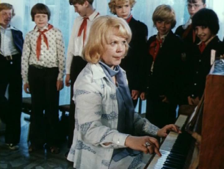 Песни из советских кинофильмов исполнят для вологжан
