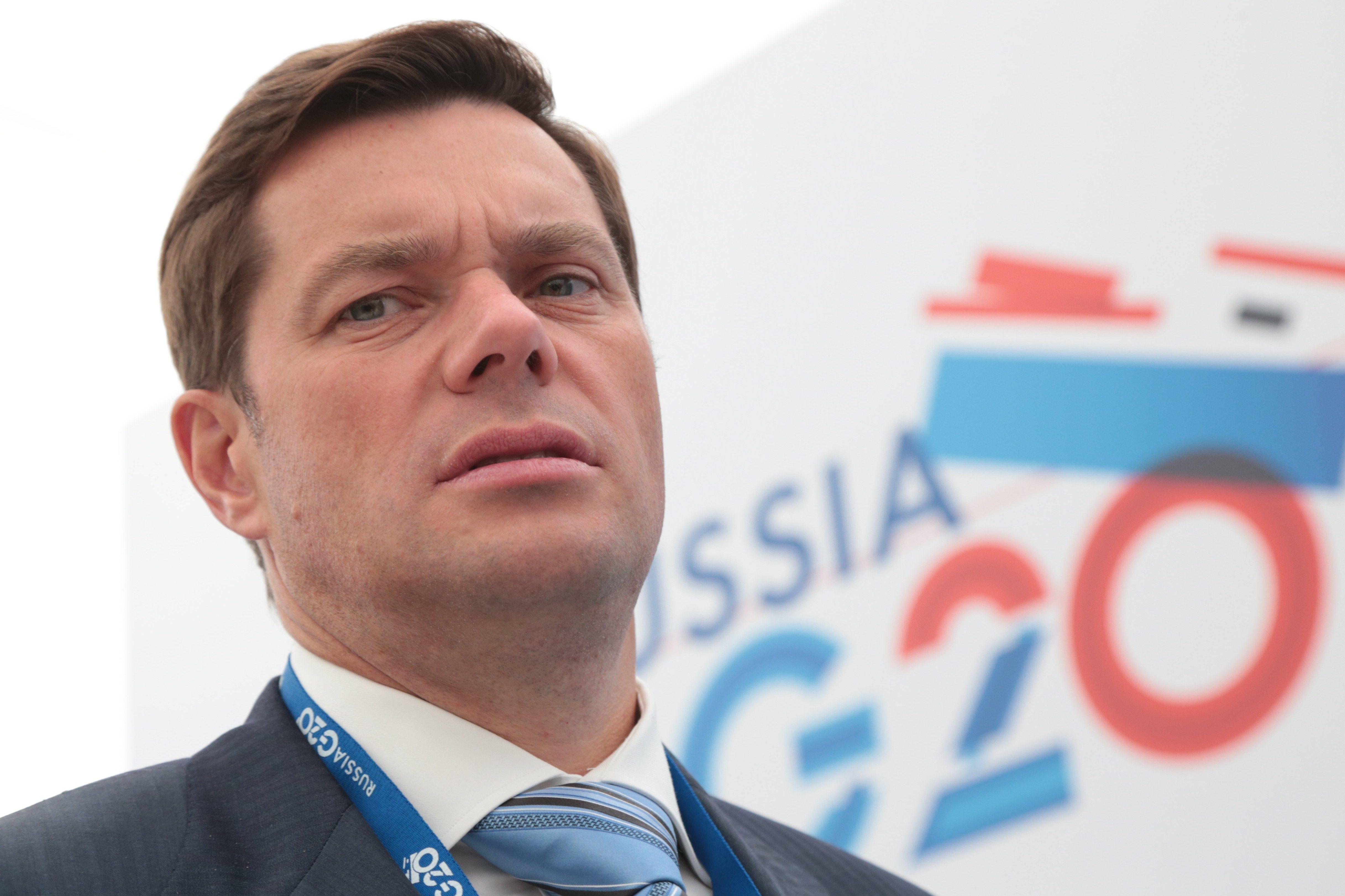 Череповецкий миллиардер Алексей Мордашов заявил о возможной волне банкротств у металлургов