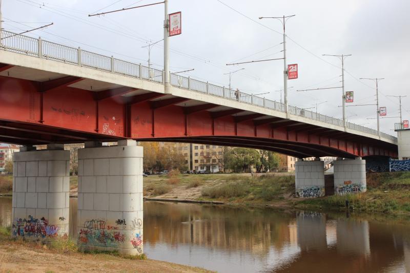 Двое полицейских спасли упавшую с моста в реку вологжанку
