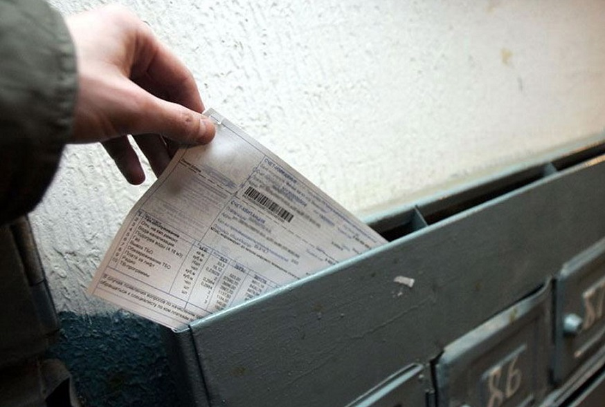 Житель Вологды лишился иномарки из-за долгов по коммунальным платежам