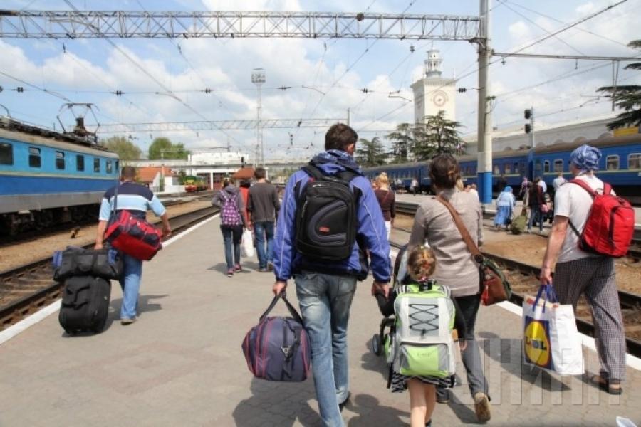 10 человек из Украины, Литвы и Казахстана хотят переехать в Вологодскую область