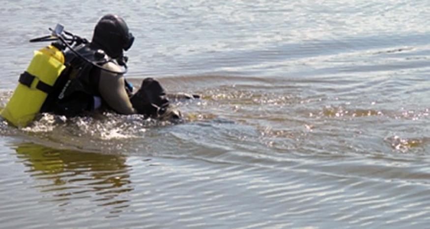 Мужчина утонул в Вологде