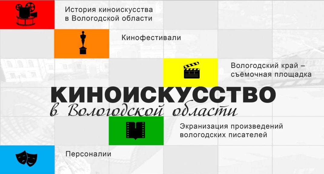 Более 200 единиц аудио и видео-контента:  бабушкинская библиотека сформировала каталог о кино