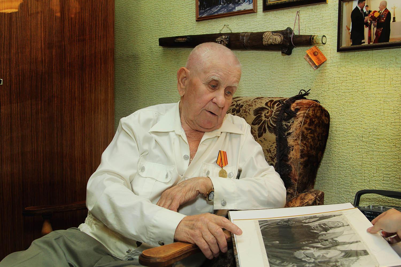 Вологжанин-участник Курской битвы: «Я видел и глупые, и геройские смерти»