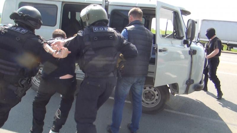 В Вологде задержали мужчину, подозреваемого в нападениях на Олега Куницына и Евгения Доможирова