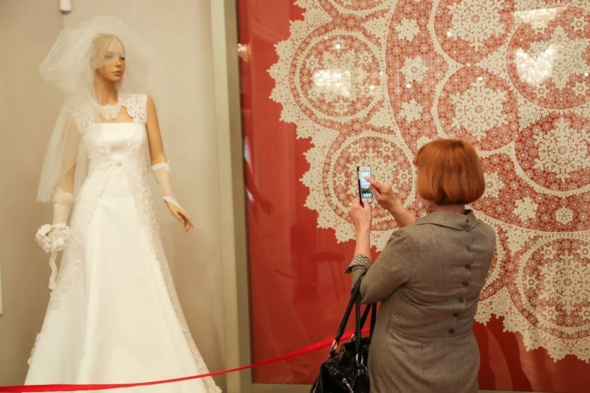 В Вологде откроется выставка, посвященная свадебным церемониям