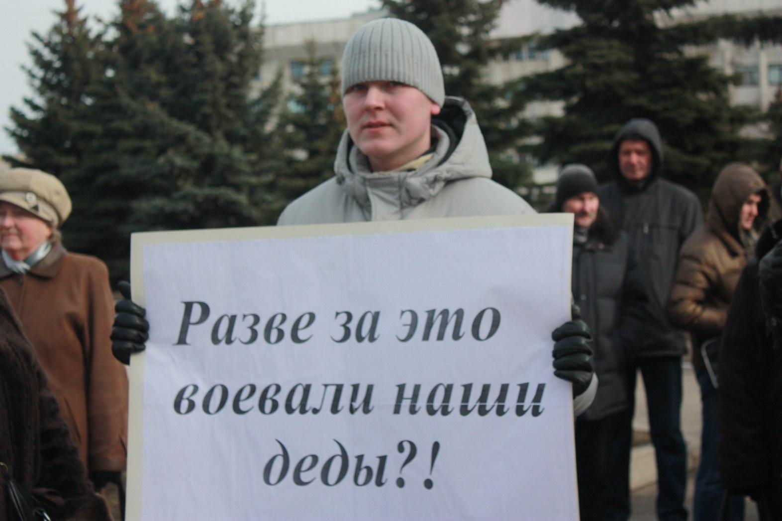 Вологодский машиностроительный завод: быть или не быть?