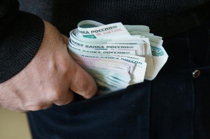 В Вожеге оштрафовали депутата, присвоившего 115 тысяч рублей из сферы ЖКХ